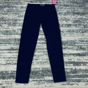 Tractr Jeans size 10 navy blue